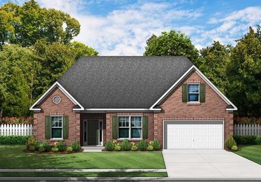 New Homes For Sale in Columbia, SC | Lake Carolina